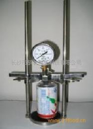 飲料二氧化碳測定儀 5001-A型