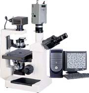 XDS-200倒置显微镜