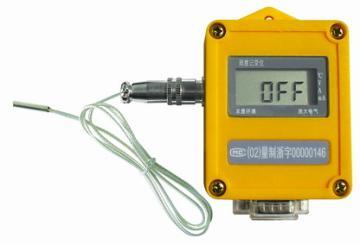 高温自动记录仪ZDR-11h