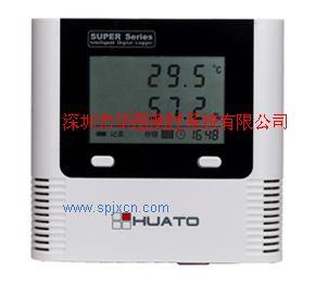 S380-TH温湿度记录仪