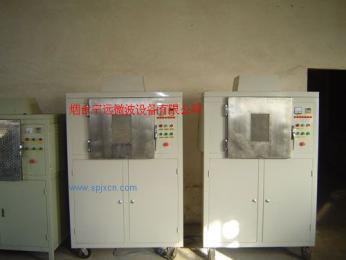 微波干燥定型設備