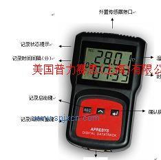 浙江疫苗运输专用高精度温度记录仪179A-T1
