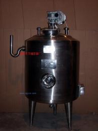 电加热调温罐实力源头厂家直供环保电加热保温搅拌罐