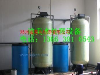 全自动锅炉软化水设备