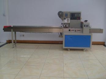 爆米花包装机 微波爆米花枕式包装机