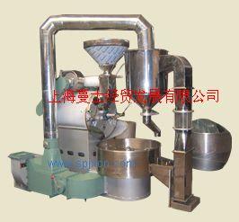 自動篩選咖啡豆機