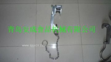 屠宰机械配件-放血吊链