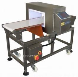 全自动输送式金属探测设备(JS-500/300mm)