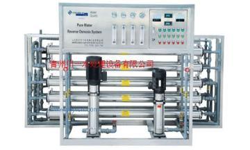200桶/時大桶水灌裝生產線