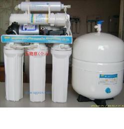 SBR-RO50G全自动反渗透纯净水机