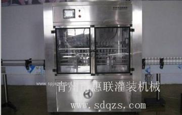 供应防冻液灌装机 玻璃水灌装机