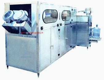 供應80T-450T/H大桶水灌裝生產線