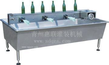 SP-6刷瓶机