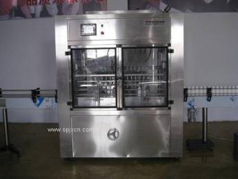 供應全自動白酒灌裝機 液體灌裝設備