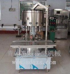 供应酒水灌装机