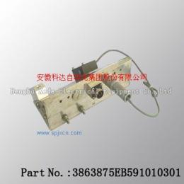 烟机配件空头缺嘴检测器3863875EB591010301