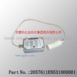 卷烟机备件水松纸检测器2057611EN531000001