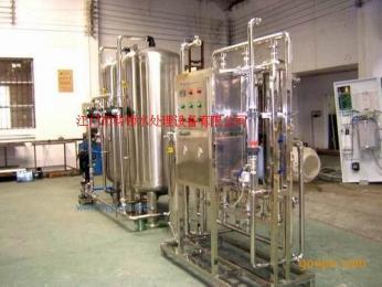 5000L/h矿泉水制水设备
