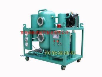 液压油滤油机