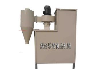 QL-100型花生米干法脱皮碎粒机