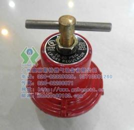 供应美国RegO 597FA液化气调压器