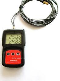 高精度双通道温度记录仪179-T2 美国Apresys