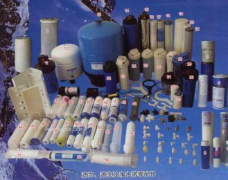 供應山東天津天一凈源水處理設備配件/精密過濾器