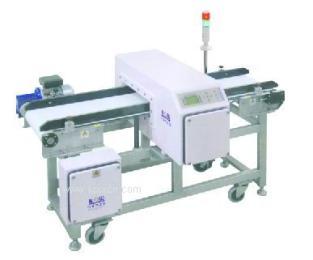 金属探测器,自动称重机,一体机