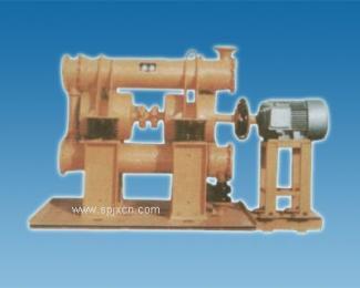 2MGZ型高效振动棒磨机