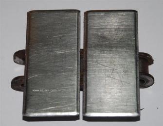 不锈钢大板链
