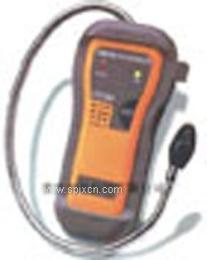 重慶可燃氣體檢漏儀