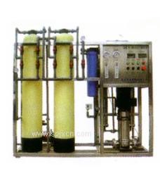 反渗透纯净水机