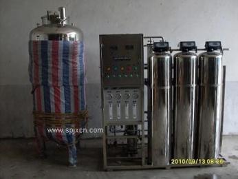 医药用水制取设备
