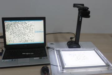 SC-A型千粒重仪种子计数仪数粒仪