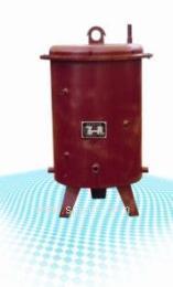浮动盘管系列换热器