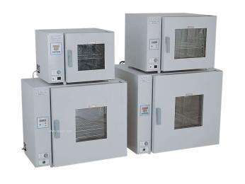 【森信品牌】台式电热恒温鼓风干燥箱|烘箱(可选十段编程)