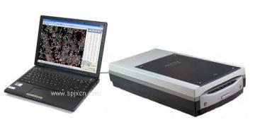 万深SC-E型大米检测仪米质判定仪大米外观品质检测仪