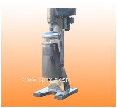 GF80-J管式离心机