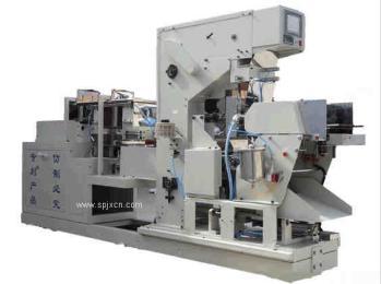 挂面专用自动称量纸包装机