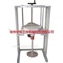 江苏厂家生产AG型手动升降式分散搅拌机