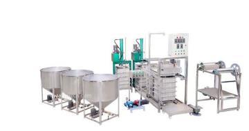 豆制品机械设备