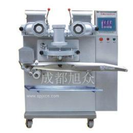 SZ-06型月饼自动包馅机/成都全自动月饼机/自动包馅月饼机?#25237;?#23569;钱