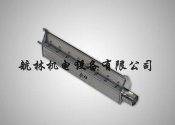 彎曲型風刀