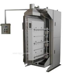 气相硅真空包装机