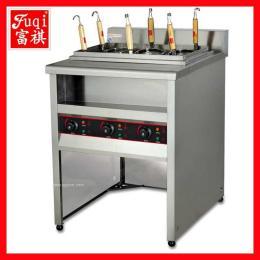 【广州富祺】厂价直销优质EH-876立式喷流式电热煮面机