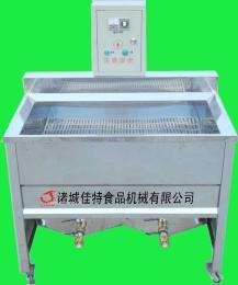 电加热型油炸机 产品图片