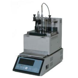 橡胶防老剂硫化促进剂软化点测定器 GB/T11409