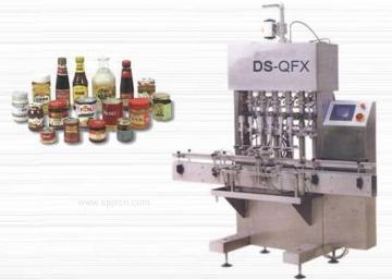 海鲜酱灌装机 江阴鼎顺机械 产品图片