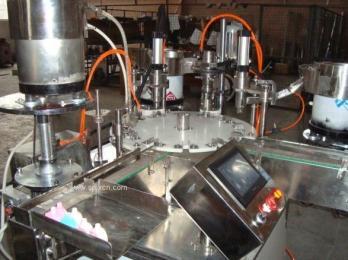修正液灌装机 鼎顺机械 产品图片