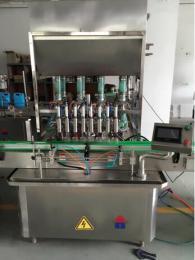 DS-HSJ 花生酱灌装机 产品图片